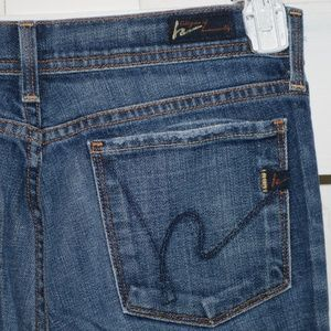 Citizens of humanity Ingrid womens jeans size 27